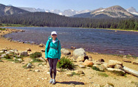 Brainard Lake - Liv Aug 2015